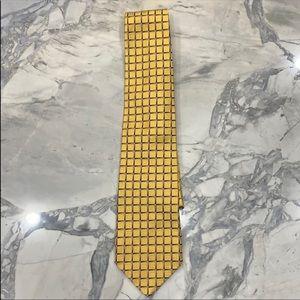 Faconnable Silk Tie